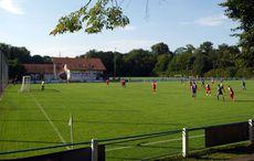 SpVgg Durlach-Aue vs FC Nöttingen 0:5