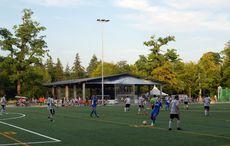 KIT SC Karlsruhe vs TuS Bilfingen 0:5