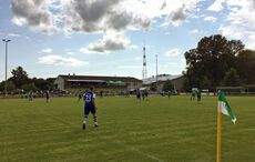 VfB Knielingen vs ATSV Mutschelbach 0:8
