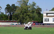 The Huddle bei Birkenfeld…
