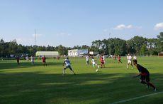FVgg Weingarten vs FC Germania Friedrichstal 0:1