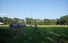 Guter Besuch im Badenpokal…