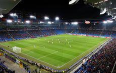 FC Basel vs FC Sevilla 0:0