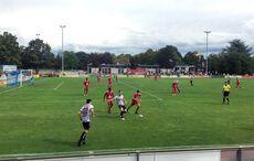 1. FC Bruchsal vs 1. Göppinger SV 0:0