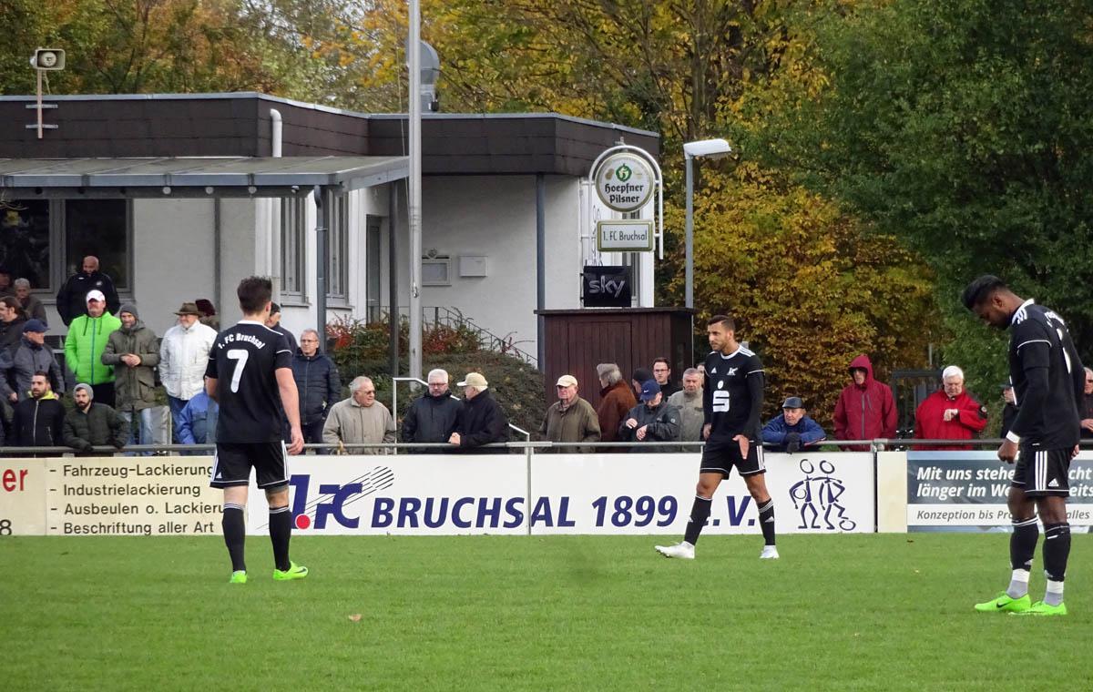 1. FC Bruchsal