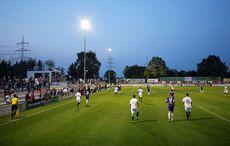 1. FC Bruchsal vs FC Nöttingen 2:3