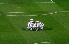 The Huddle bei Celtic.