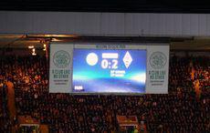 Celtic vs Gladbach 0:2