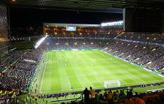 Celtic vs Gladbach 2:0