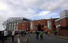 Celtic Park vorher…