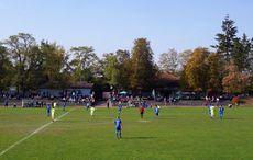 SG DJK/FV Daxlanden vs FV Leopoldshafen 1:0