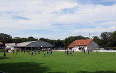 SpVgg Durlach-Aue vs FV Fortuna Kirchfeld 1:1