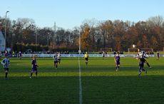 SpVgg Durlach-Aue vs SV Sandhausen II 0:2