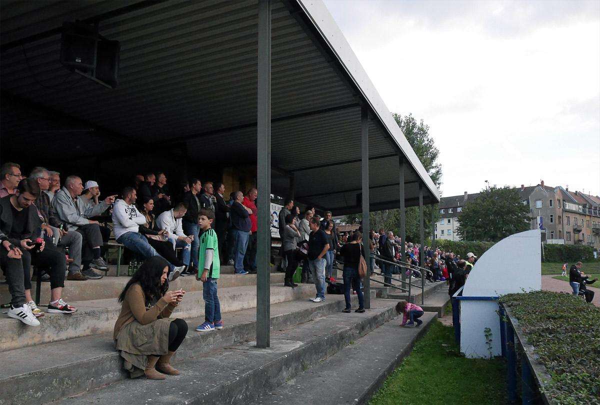 Bild: Publikum