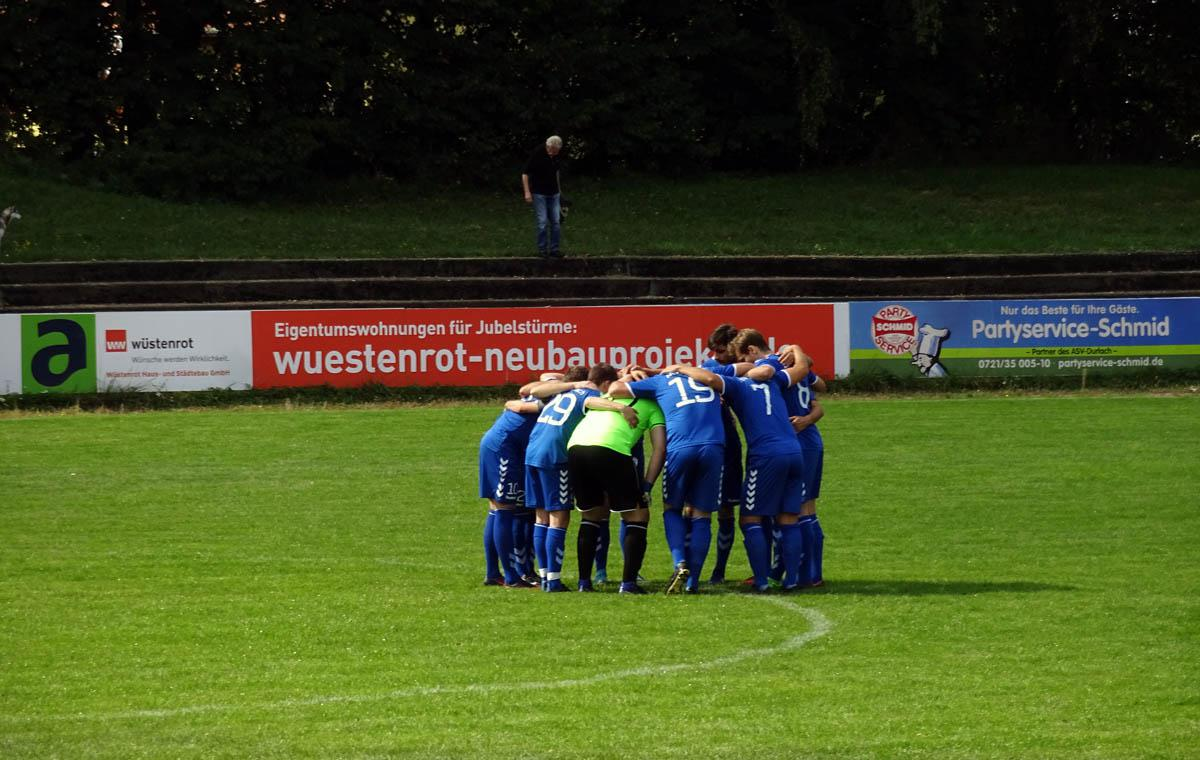 The Huddle – Durlach