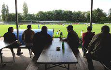 Bier - Fußball - Bruddeln!
