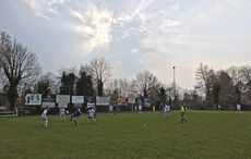 FC Español vs 1. FC Ersingen 1:0