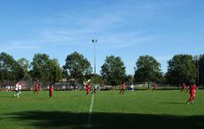 FC Español vs 1. FC Ersingen 0:3