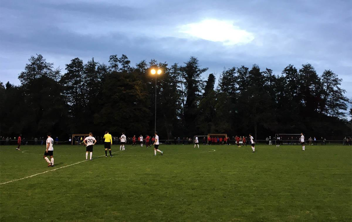 FC Español vs FC Germania Friedrichstal 3:1