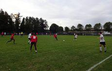 FC Español vs FC Germania Friedrichstal