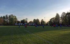 FC Español vs FV Fortuna Heddesheim 2:1