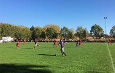 FC Español vs SV Huchenfeld 4:0