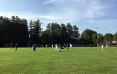FC Español vs Karlsruher FV 1:2