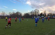 FC Español vs FC Östringen 0:1