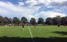FC Español vs TSV Reichenbach 3:2