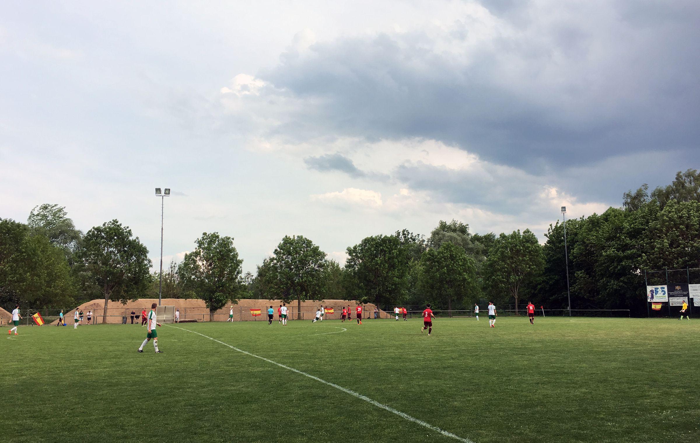 FC Español vs FC Zuzenhausen