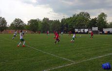 FC Español vs FC Zuzenhausen 1:0
