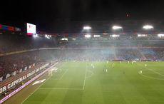 FC Basel vs FC Zürich 3:1