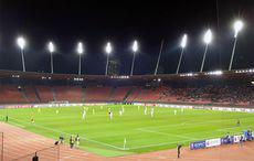 FC Zürich vs Villarreal CF 1:1 – Anstoß