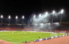 FC Zürich vs Villarreal CF 1:1