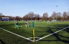 VfR Krefeld-Fischeln vs 1. FC Bocholt 3:1
