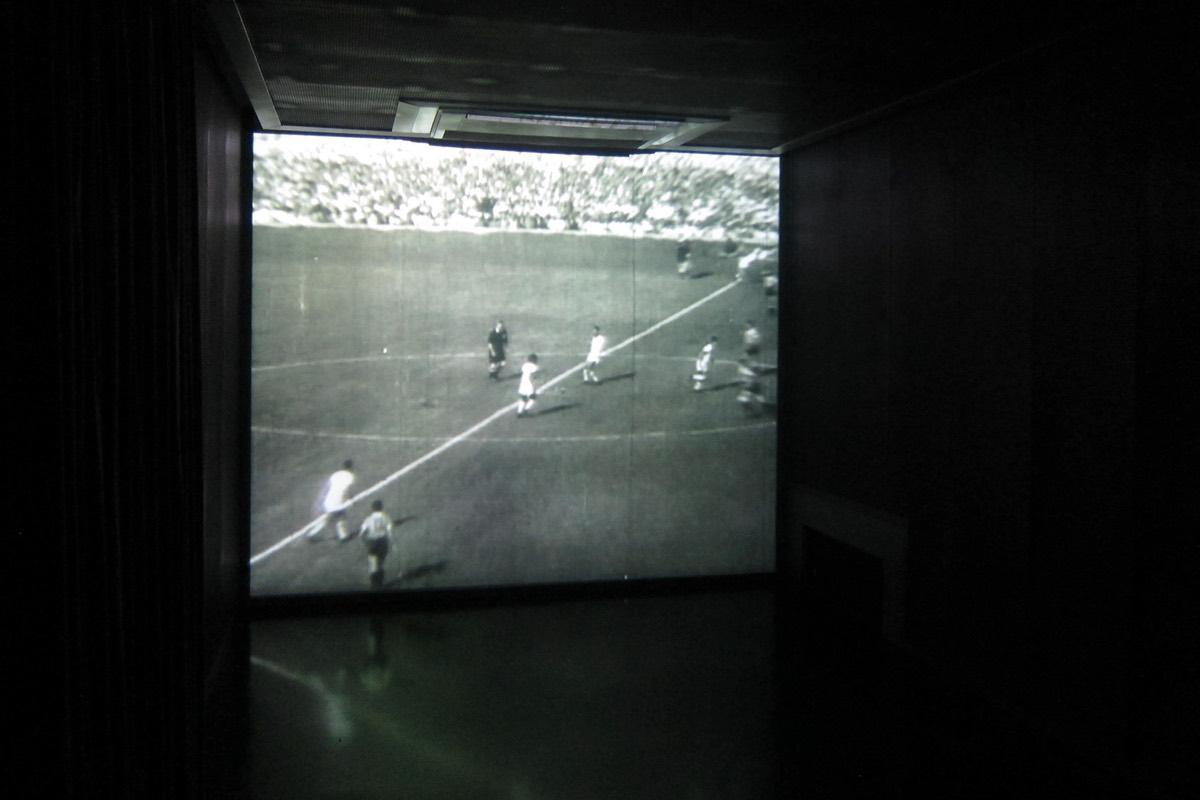 »São Paulo - Consolação: Estádio do Pacaembu - Museu do Futebol« from Wally Gobetz on flickr, CC BY-NC-ND 2.0