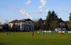 FV Sportfreunde Forchheim vs FC West 3:0