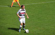 DFB-Pokal der Frauen KSC vs Gladbach 1:5