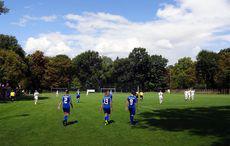 DFB-Pokal der Frauen, KSC vs Gladbach 1:5