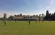 FC Germania Friedrichstal vs FC Español 4:2