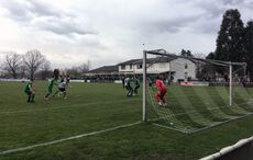 FC Germania Friedrichstal vs FV Fortuna Kirchfeld 0:0