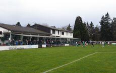 Guter Besuch zum Karlsruher Kreisderby in der Verbandsliga…