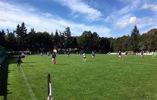 FC Germania Friedrichstal vs VfR Mannheim 3:1