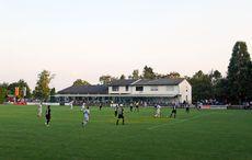 FC Germania Friedrichstal vs Neckarsulmer Sport-Union 0:2