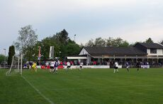 FC Germania Friedrichstal vs FC Nöttingen 3:0