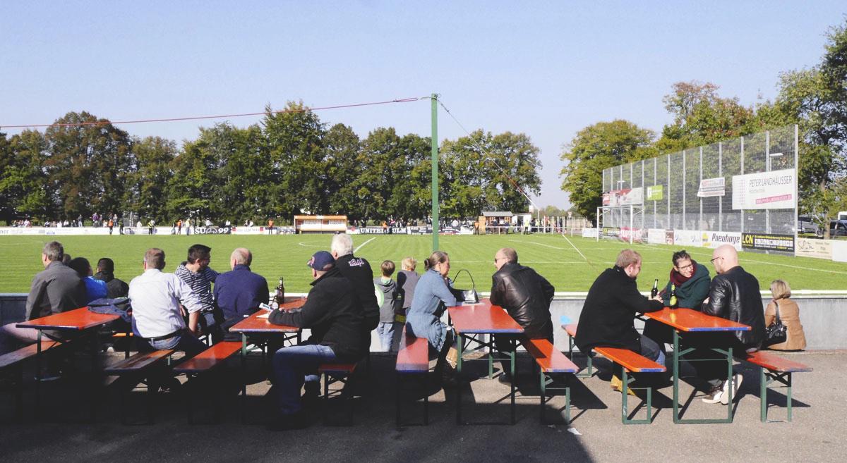 Bild: Stutensee-Stadion