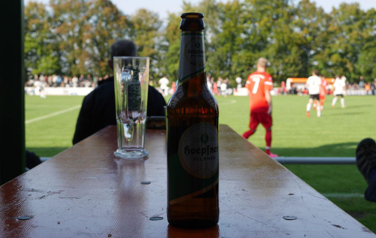 Bild: Bier