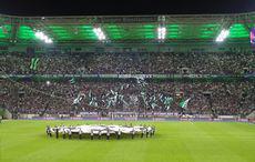 Champions-League-Hymne!