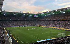Borussia vs Bayer Leverkusen 2:1