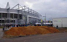 Viele Baustellen bei der Borussia…